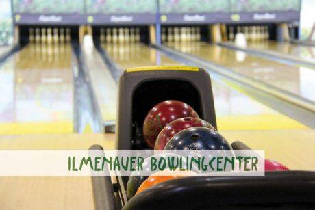 Bild von Ilmenauer Bowlingcenter