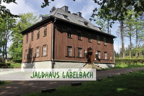 Bild von Jagdhaus Gabelbach