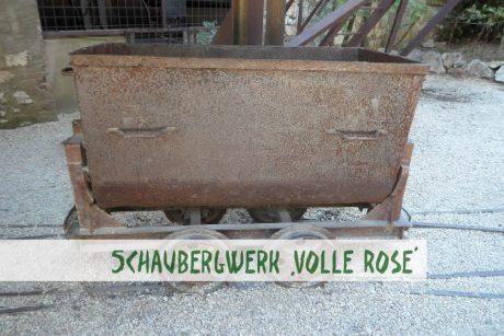 Bild von Schaubergwerk Volle Rose