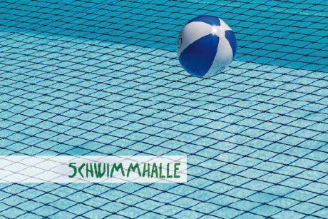 Bild von Schwimmhalle